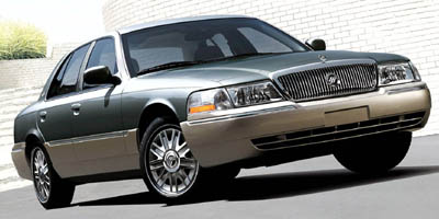 Used 2005 Mercury Grand Marquis in South Windsor , Connecticut | Ful-line Auto LLC. South Windsor , Connecticut