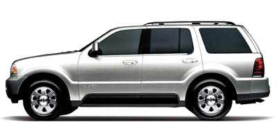 Used 2005 Lincoln Aviator in Meriden, Connecticut | House of Cars CT. Meriden, Connecticut