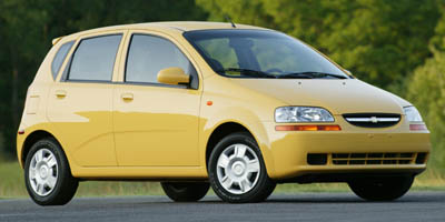 Used Chevrolet Aveo 5dr HB LS 2005 | Fast Lane Auto Sales & Service, Inc. . Springfield, Massachusetts