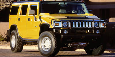 Used 2006 HUMMER H2 in Huntington, New York | Unique Motor Sports. Huntington, New York