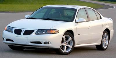 Used 2005 Pontiac Bonneville in Stratford, Connecticut | Mike's Motors LLC. Stratford, Connecticut