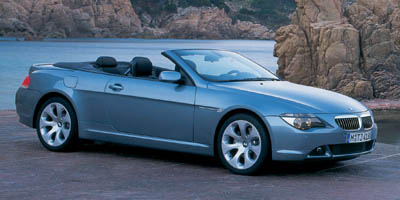 Used BMW 6 Series 650Ci 2dr Convertible 2006   Dash Auto Gallery Inc.. Newark, New Jersey