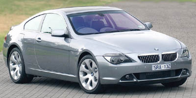 Used BMW 6 Series 645Ci 2dr Cpe 2005 | East Coast Auto Group. Linden, New Jersey