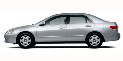 Used Honda Accord Sdn LX AT 2005 | Trinity Auto. Bronx, New York