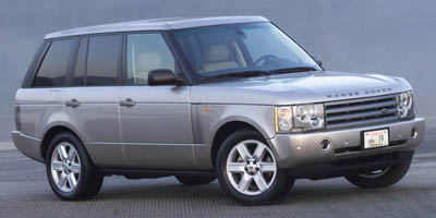 Used 2005 Land Rover Range Rover in Orlando, Florida | 2 Car Pros. Orlando, Florida