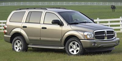 Used Dodge Durango 4dr 4WD Limited 2005 | Roe Motors Ltd. Shirley, New York