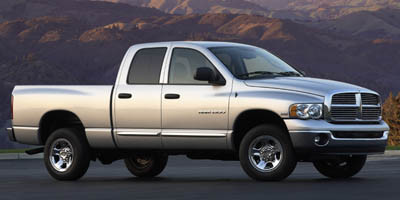 Used 2005 Dodge Ram 2500 in South Windsor, Connecticut | Mike And Tony Auto Sales, Inc. South Windsor, Connecticut