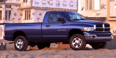 Used 2007 Dodge Ram 2500 in Jersey City, New Jersey | Zettes Auto Mall. Jersey City, New Jersey