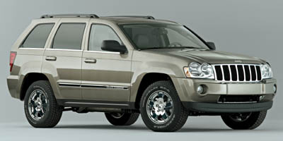 Used Jeep Grand Cherokee 4dr Limited 4WD 2005 | Auto Approval Center. Bronx, New York