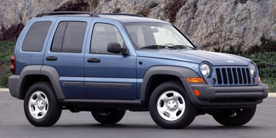 Used Jeep Liberty 4dr Sport 4WD 2006 | M&M Vehicles Inc dba Central Motors. Southborough, Massachusetts