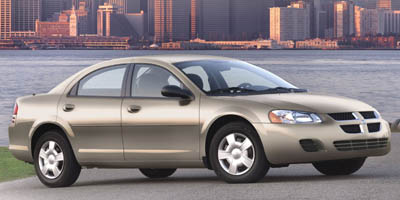 Used 2005 Dodge Stratus Sdn in Bridgeport, Connecticut | Affordable Motors Inc. Bridgeport, Connecticut