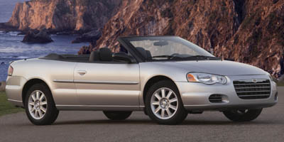 Used 2004 Chrysler Sebring in Springfield, Massachusetts | Fast Lane Auto Sales & Service, Inc. . Springfield, Massachusetts