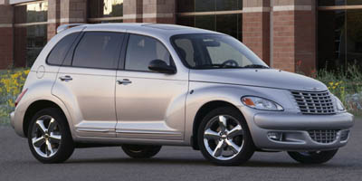 Used 2005 Chrysler PT Cruiser in Newark, New Jersey | Dash Auto Gallery Inc.. Newark, New Jersey