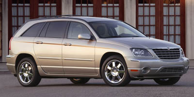 Used 2005 Chrysler Pacifica in West Babylon, New York | Boss Auto Sales. West Babylon, New York