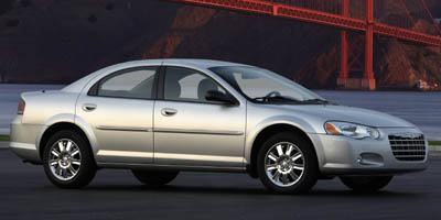 Used 2004 Chrysler Sebring in Philadelphia, Pennsylvania | Eugen's Auto Sales & Repairs. Philadelphia, Pennsylvania