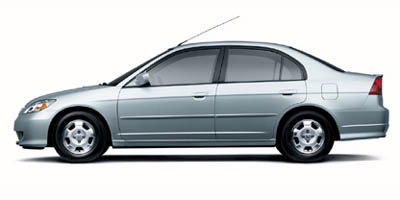 Used 2005 Honda Civic Hybrid in Bridgeport, Connecticut | Affordable Motors Inc. Bridgeport, Connecticut