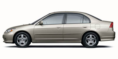 Used 2005 Honda Civic Sdn in Orange, California | Carmir. Orange, California