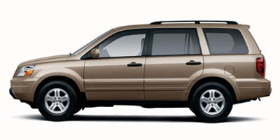 Used Honda Pilot EX-L AT 2005 | Jan's Euro Motors, Inc. Huntington, New York