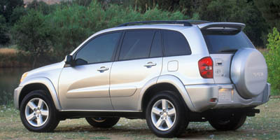 Used Toyota RAV4 4dr Auto 4WD 2005 | Asal Motors. East Rutherford, New Jersey