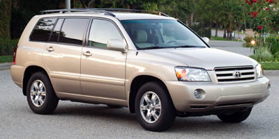 Used 2005 Toyota Highlander in Orange, California | Carmir. Orange, California