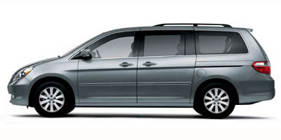 Used Honda Odyssey TOURING AT with RES & NAVI 2005 | Fast Lane Auto Sales & Service, Inc. . Springfield, Massachusetts