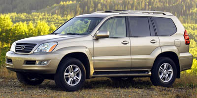 Used 2005 Lexus GX 470 in Bridgeport, Connecticut | CT Auto. Bridgeport, Connecticut
