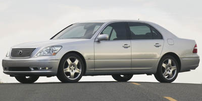 Used Lexus LS 430 4dr Sdn 2005 | 112 Auto Sales. Patchogue, New York