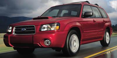 Used 2005 Subaru Forester (Natl) in Leominster, Massachusetts | Olympus Auto Inc. Leominster, Massachusetts