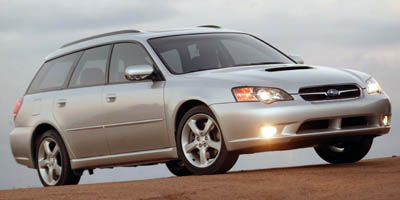Used 2005 Subaru Legacy Wagon (Natl) in Waterbury, Connecticut | Platinum Auto Care. Waterbury, Connecticut