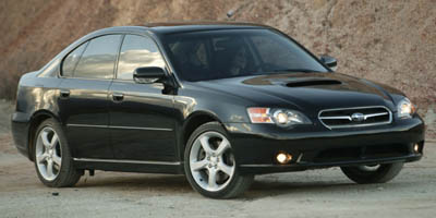 Used 2006 Subaru Legacy Sedan in New Britain, Connecticut | K and G Cars . New Britain, Connecticut