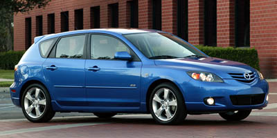 Used Mazda Mazda3 5dr Wgn s Manual 2005 | Dash Auto Gallery Inc.. Newark, New Jersey