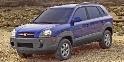Used Hyundai Tucson 4dr GLS FWD 2.7L V6 Auto 2005 | Payless Auto Sale. South Hadley, Massachusetts