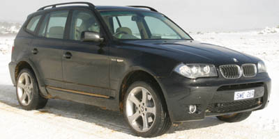 Used BMW X3 X3 4dr AWD 3.0i 2005 | Mike's Motors LLC. Stratford, Connecticut