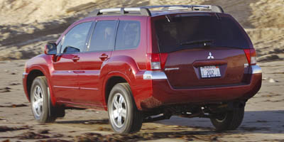 Used Mitsubishi Endeavor LS 2005 | Boston Road Auto Mall. Springfield, Massachusetts