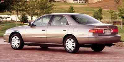 Used 2000 Toyota Camry in Vernon, Connecticut | Vernon Garage LLC. Vernon, Connecticut