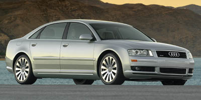 Used 2005 Audi A8 in Berlin, Connecticut | JEM Systems Inc.. Berlin, Connecticut