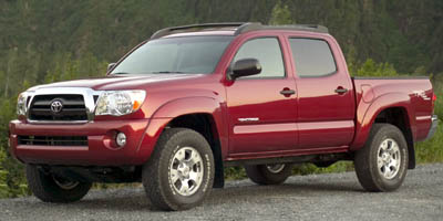 Used 2005 Toyota Tacoma in Canton, Connecticut | Lava Motors. Canton, Connecticut