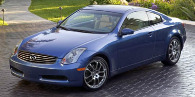 Used 2005 Infiniti G35 Coupe in Corona, California | Spectrum Motors. Corona, California
