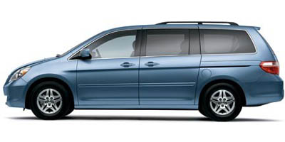 Used 2005 Honda Odyssey in Revere, Massachusetts | Wonderland Auto. Revere, Massachusetts