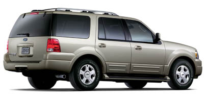 Used Ford Expedition 5.4L Limited 4WD 2005 | Daytona Auto Sales. Little Ferry, New Jersey