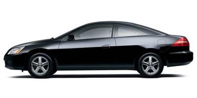 Used Honda Accord Cpe EX-L AT 2005 | CarMart Auto Services. Farmingdale, New York