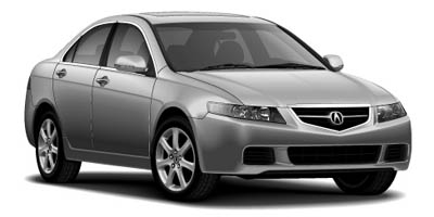 Used Acura TSX 4dr Sdn AT 2005 | Absolute Motors Inc. Springfield, Massachusetts