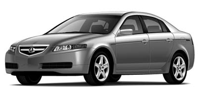 Used 2005 Acura TL in New Britain, Connecticut | K and G Cars . New Britain, Connecticut
