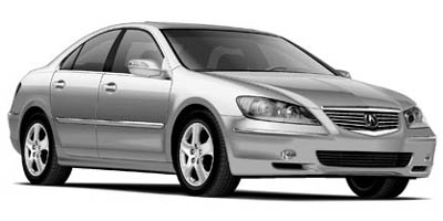 Used 2005 Acura RL in Springfield, Massachusetts | Fast Lane Auto Sales & Service, Inc. . Springfield, Massachusetts