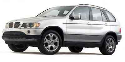 Used BMW X5 X5 4dr AWD 4.4L 2001 | Boss Auto Sales. West Babylon, New York