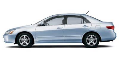 Used 2005 Honda Accord Hybrid in Little Ferry, New Jersey   Daytona Auto Sales. Little Ferry, New Jersey