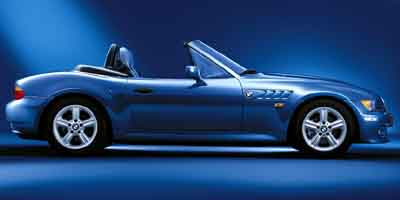 Used 2001 BMW Z3-Series in Naugatuck, Connecticut   Riverside Motorcars, LLC. Naugatuck, Connecticut