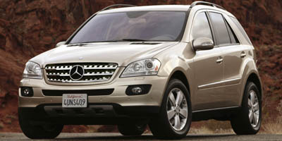 Used 2006 Mercedes-Benz M-Class in Brooklyn, New York | Atlantic Used Car Sales. Brooklyn, New York