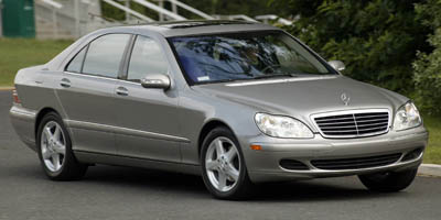 Used Mercedes-Benz S-Class 4dr Sdn 5.0L 4MATIC 2005 | New York Motors Group Solutions LLC. Bronx, New York
