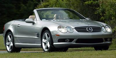 Used 2005 Mercedes-Benz SL-Class in Brooklyn, New York | Atlantic Used Car Sales. Brooklyn, New York